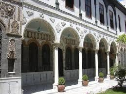 البيمارستان المستشفى الإسلامي المتطور بقلب القرون الوسطى