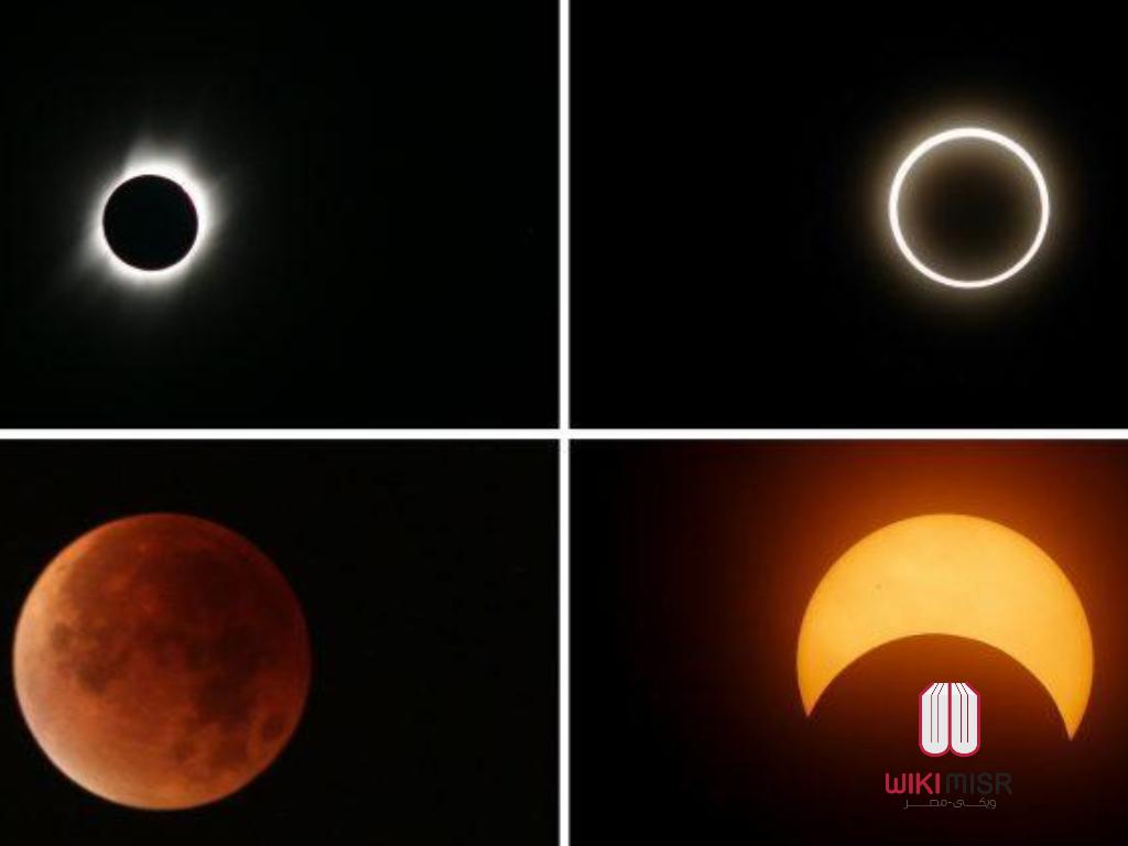 دعاء خسوف القمر والشمس مكتوب