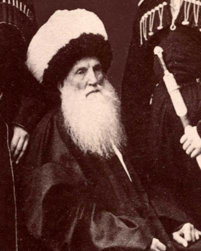 من هو الإمام شامل