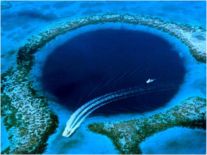 ما هو الحاجز المرجاني العظيم