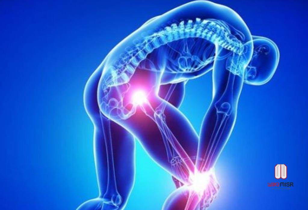 علاج التهاب المفاصل وأسبابه