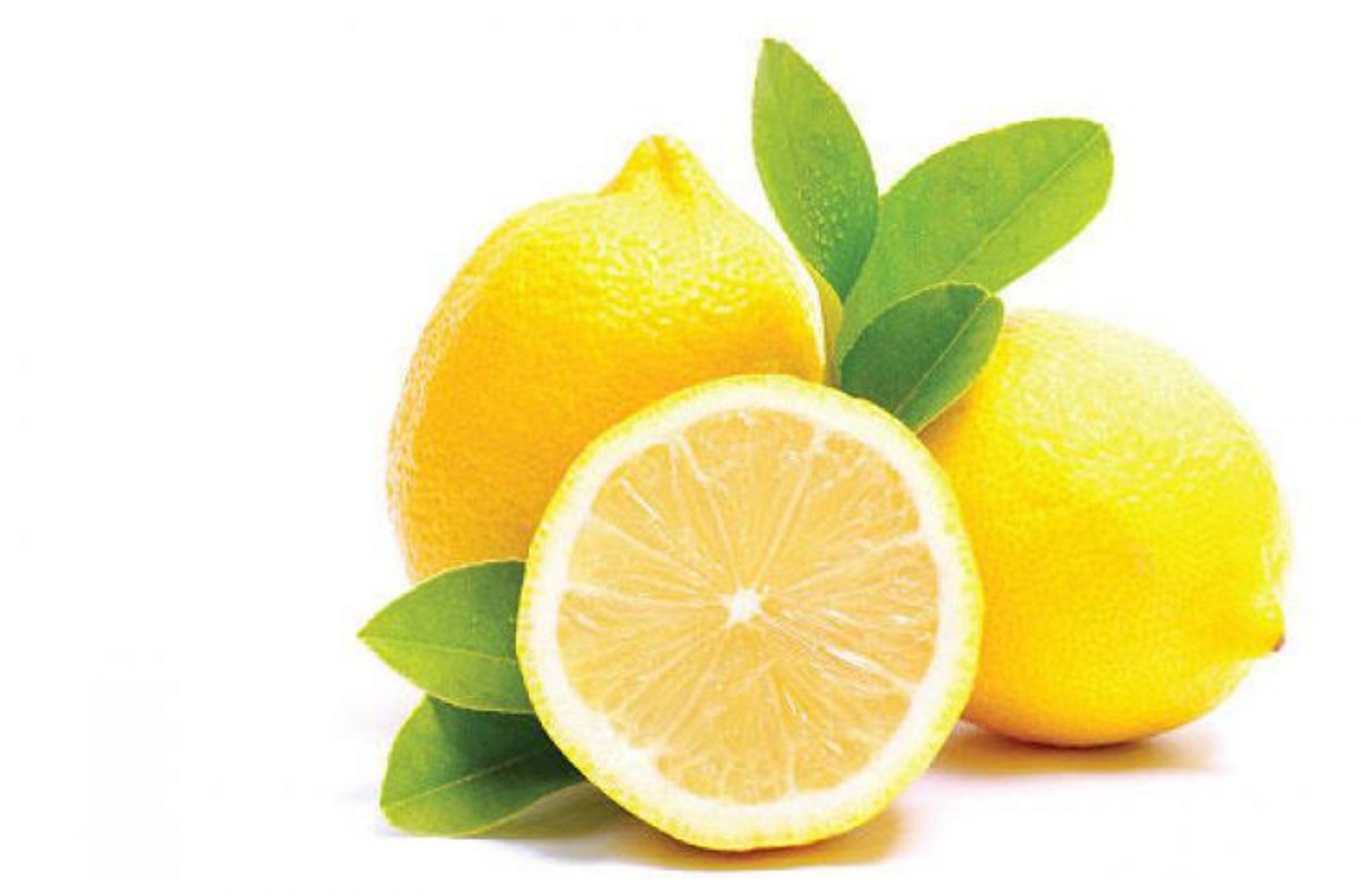 فوائد أكل الليمون