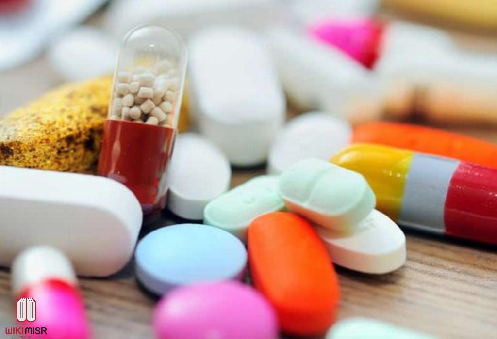 نولفادكس أقراص الأعراض الجانبية