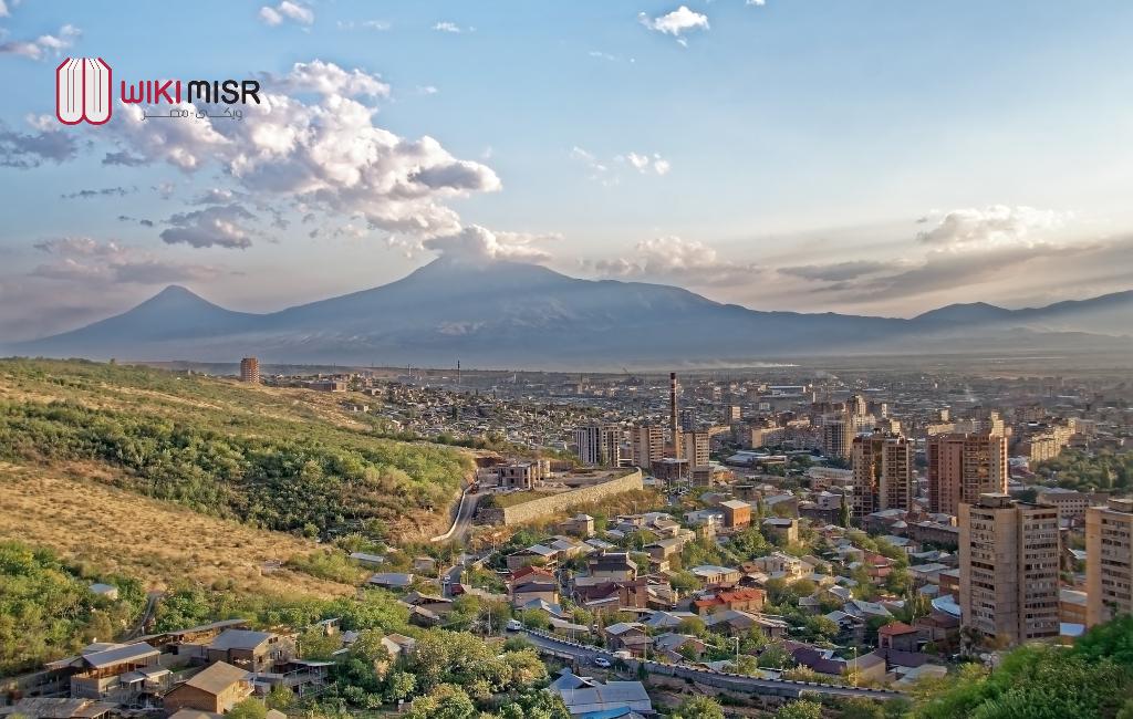 أرمينيا – أول دولة تتبنى المسيحية كديانة رسمية في العالم