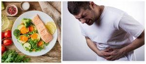 أطعمةللوقاية من الاضطرابات الهضمية