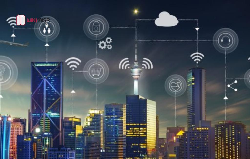 أهمية إنترنت الأشياء IoT ومستقبله