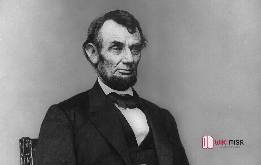 أبراهام لنكولن – من هو محرر العبيد الأمريكيين؟