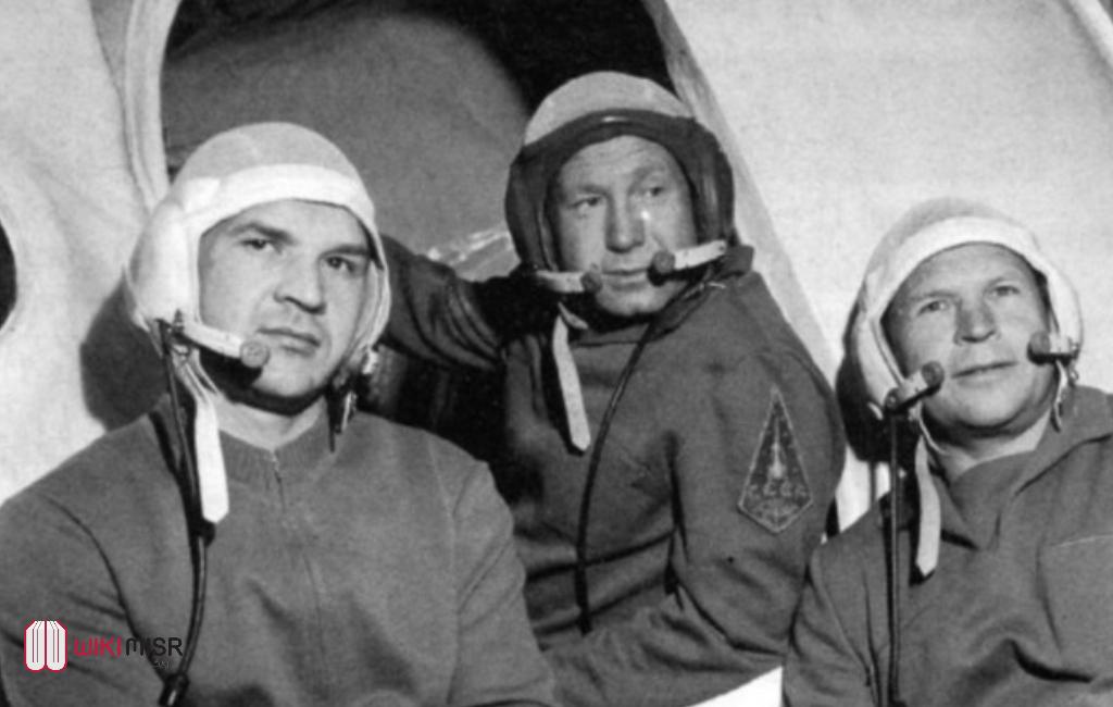 البشر الوحيدون الذين لقوا حتفهم في الفضاء| قصة سويوز11 المرعبة ومصيرها المؤسف