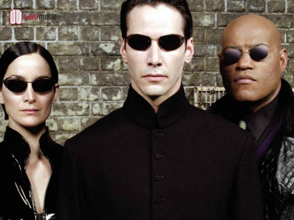 المصفوفة The Matrix التي أعادت كيانو ريفز إلى الحياة