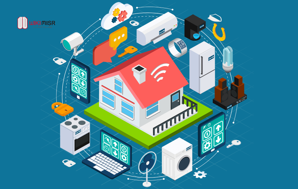 تعريف إنترنت الأشياء IoT – مجالاته وتاريخه