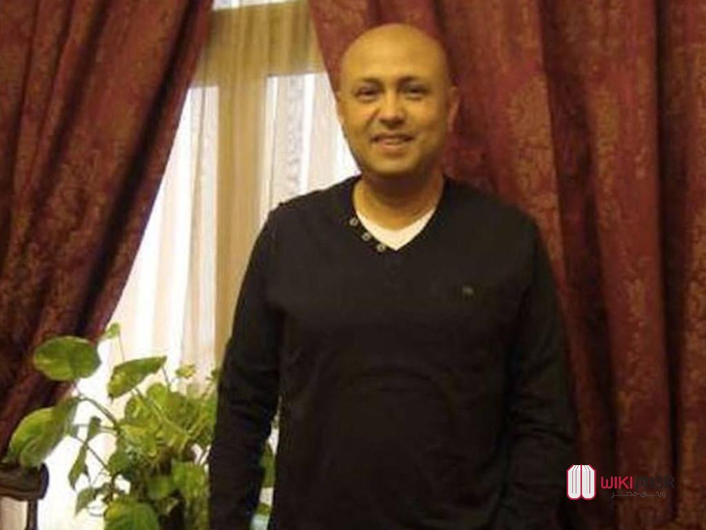 من هو الفنان جمال يوسف؟ ورحلة شفائه من سرطان البلعوم