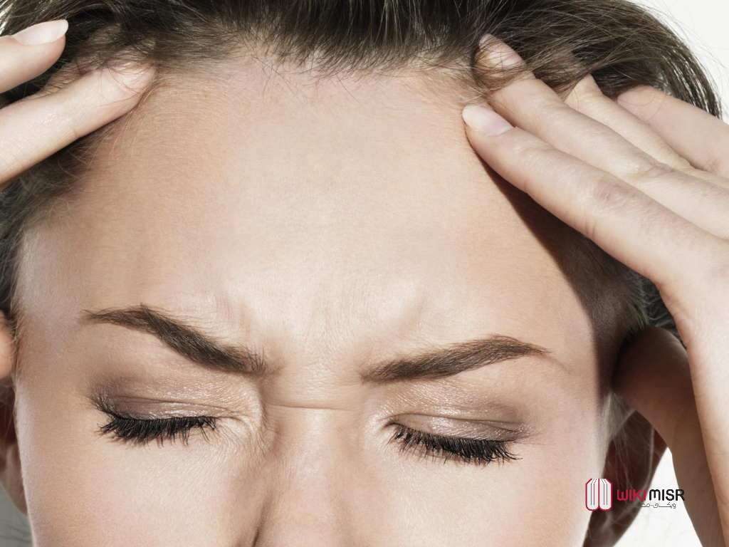 طرق علاج الصداع – الأنواع والأعراض