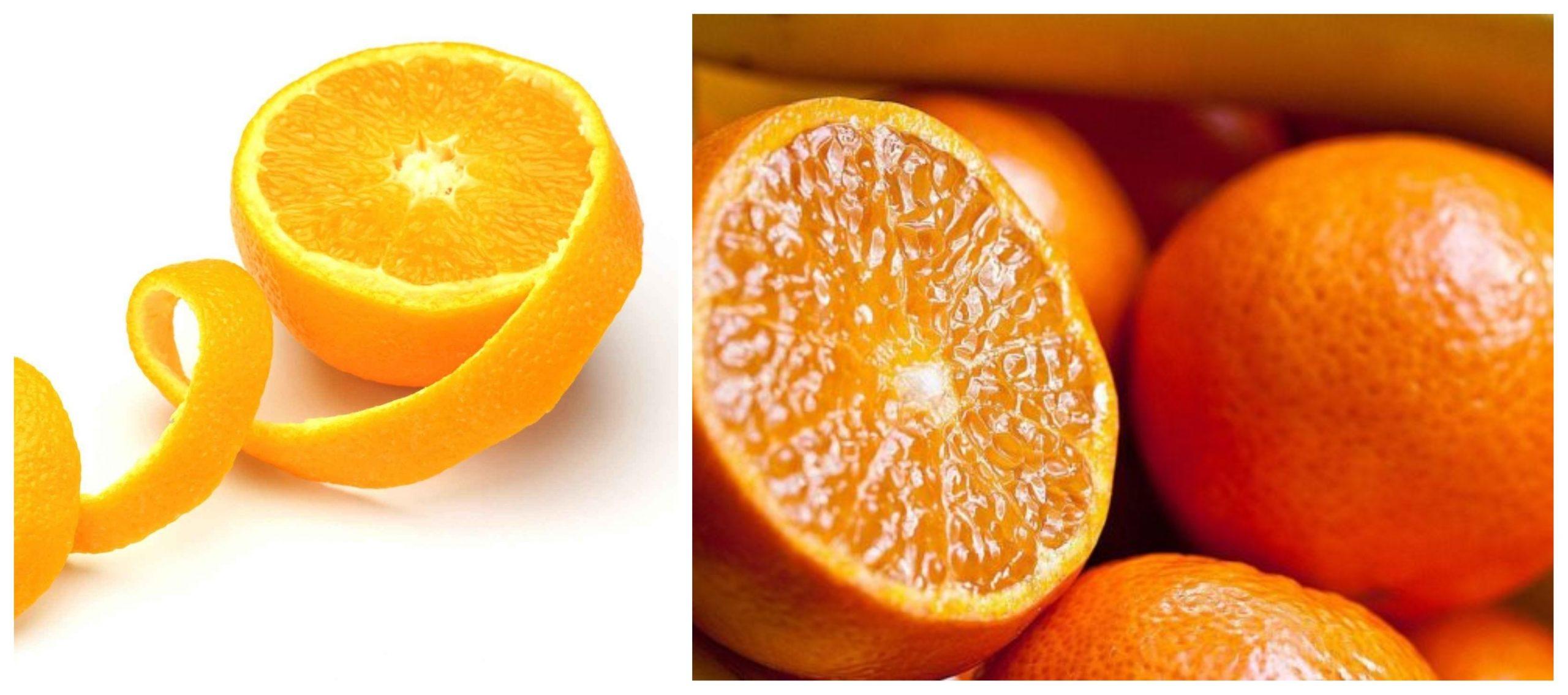 فوائد صحية مذهلة لتناول قشر البرتقال