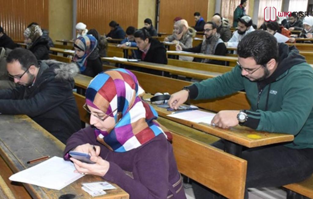 ما هو التعليم المفتوح في مصر