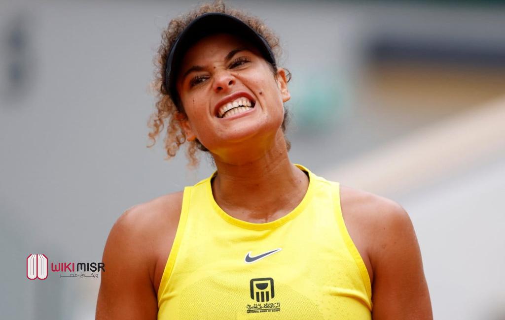 من هي ميار شريف؟ أول مصرية تتأهل إلى بطولة التنس رولان جاروس