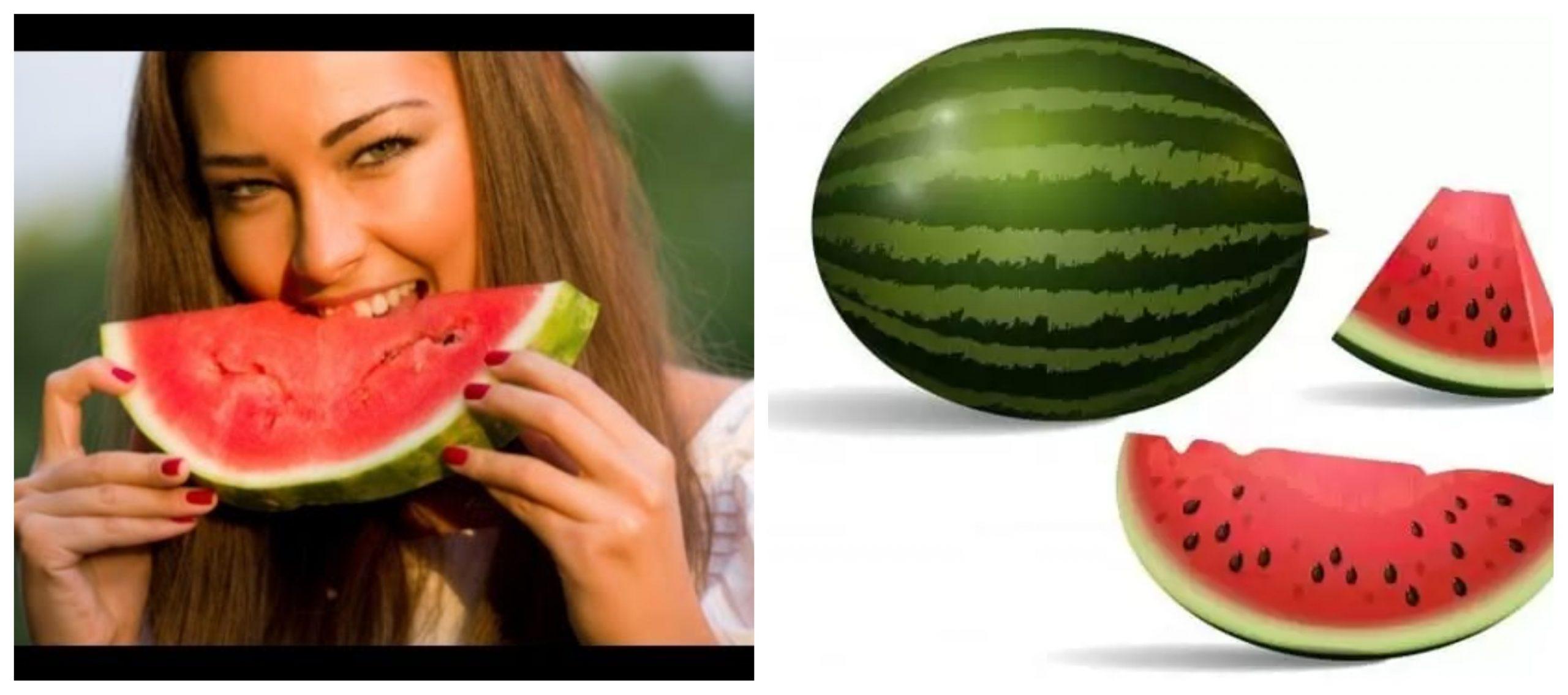 4 وصفات مبتكرة باستخدام البطيخ