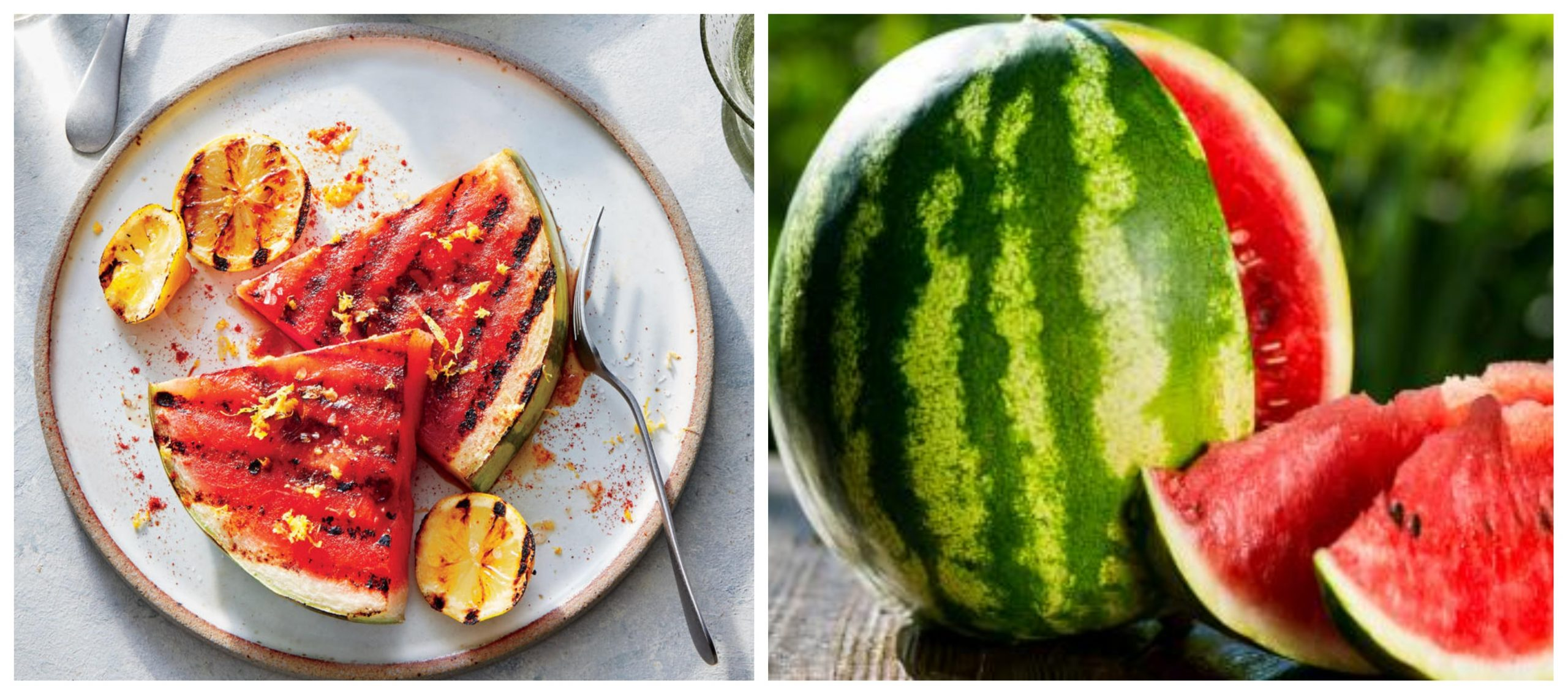 وصفة البطيخ علي الجرل
