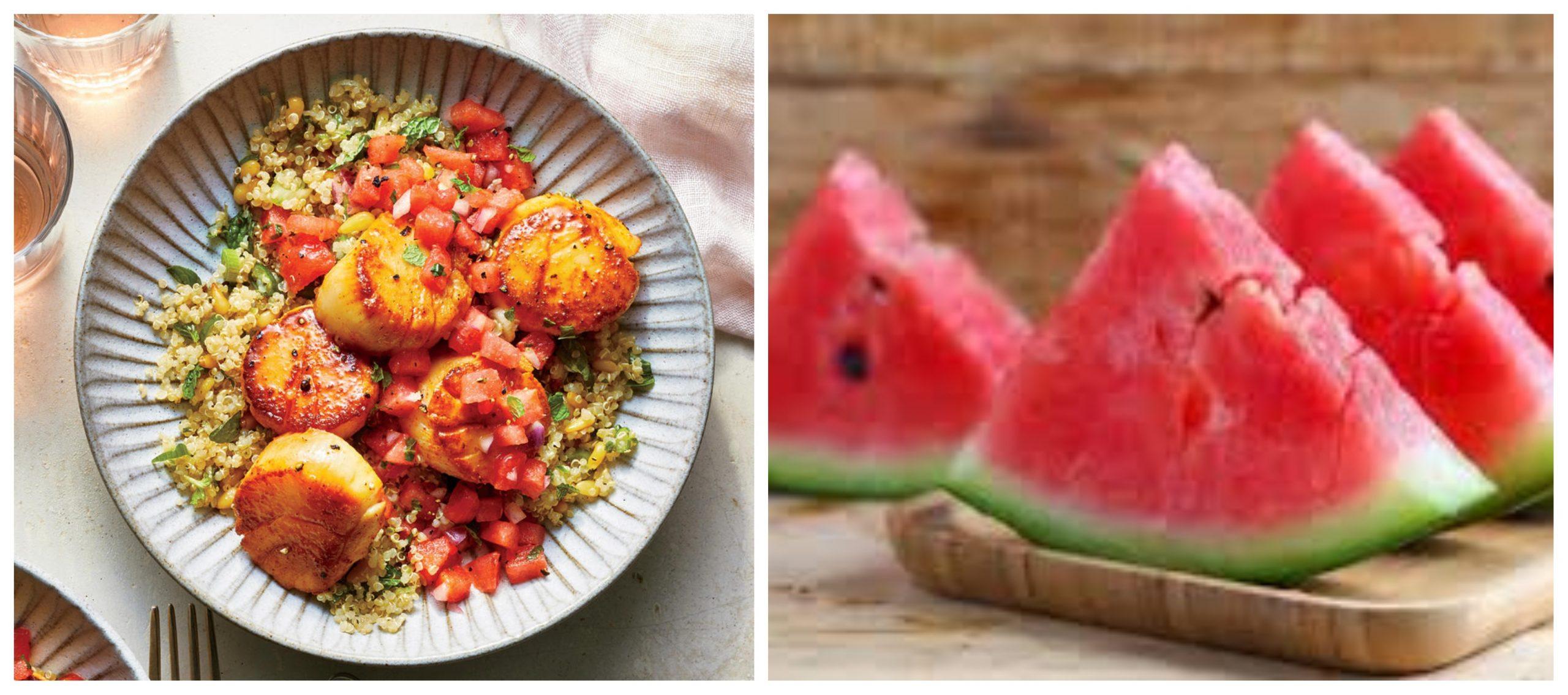 وصفة بهارات البطيخ