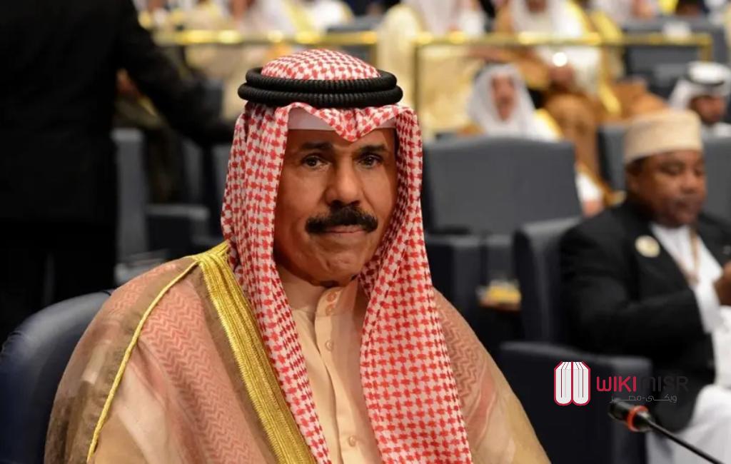 ولي عهد الكويت القادم
