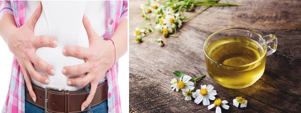 أسباب وعلاج انتفاخ البطن