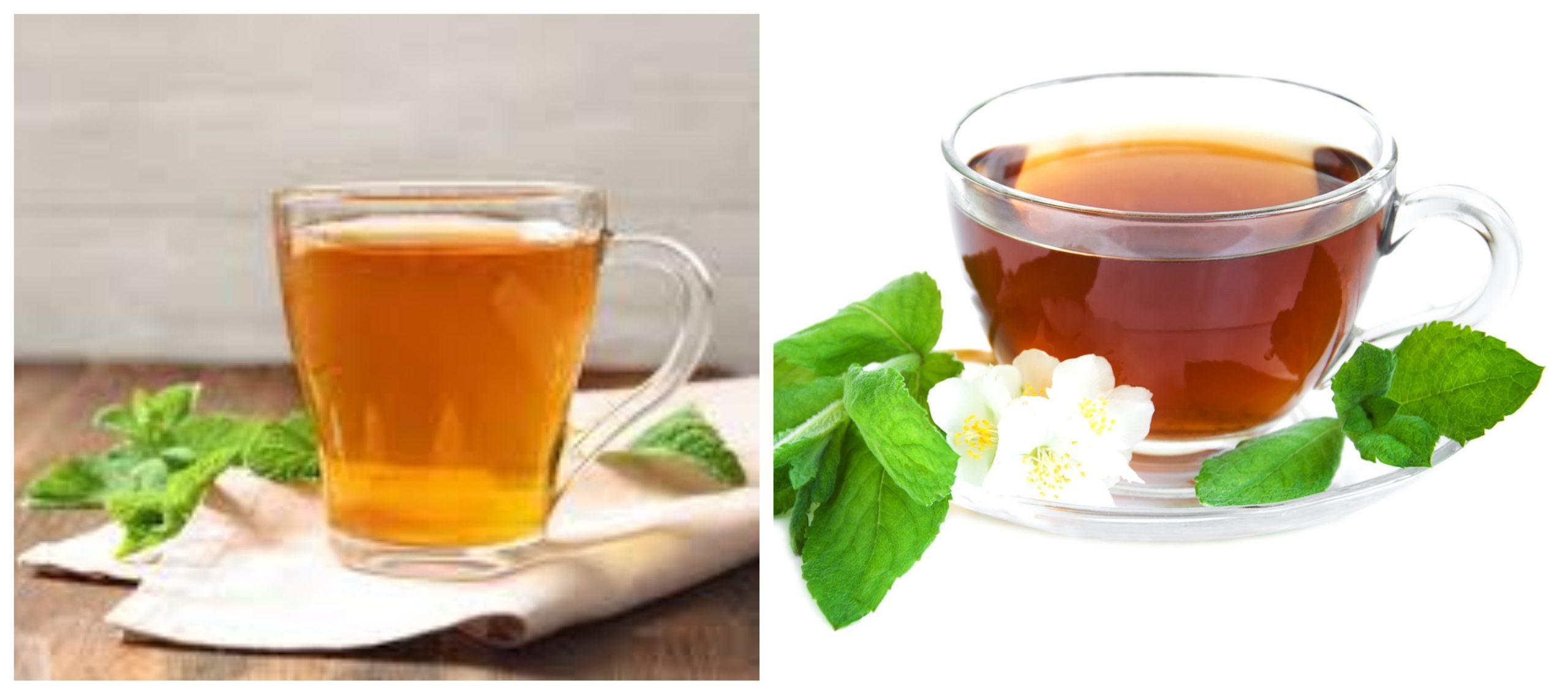 هل سمعت يوما عن شاي الخيار بالنعناع وفوائده الصحية المذهلة؟
