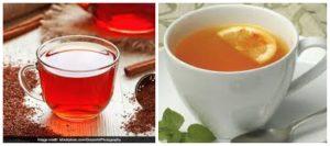 فؤائد شاي الفلفل الاسود