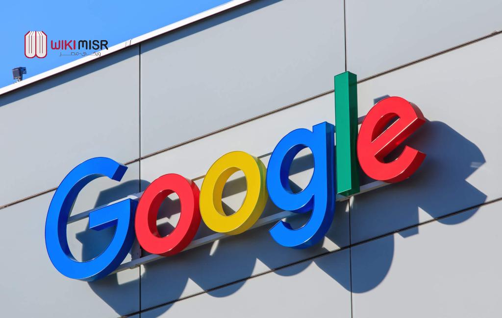 جوجل Google تحتفل بعيد ميلادها – معلومات عن شركة جوجل
