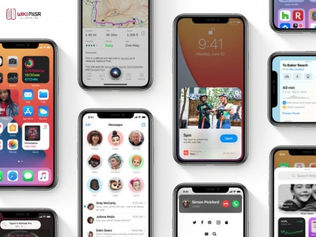 كل ما تريد معرفته عن تحديث iOS 14 لأجهزة ابل – تطبيق جديد للترجمة