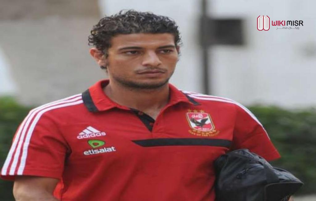 من هو اللاعب أحمد خيري؟ وأين يلعب أحمد خيري الآن؟