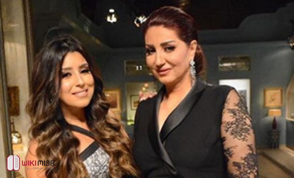أخت وفاء عامر