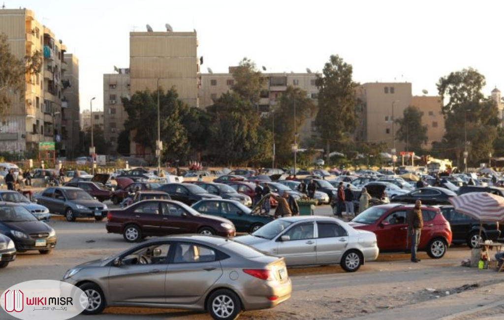 أسعار أجدد السيارات في مصر 2020