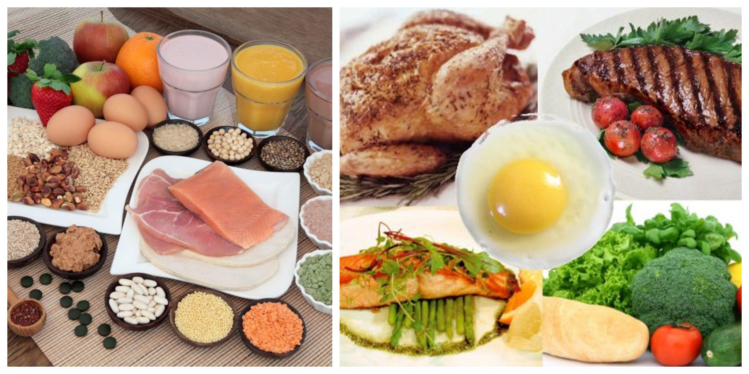 أطعمة غنية بالكيراتين – سلاح ضد الشيخوخة