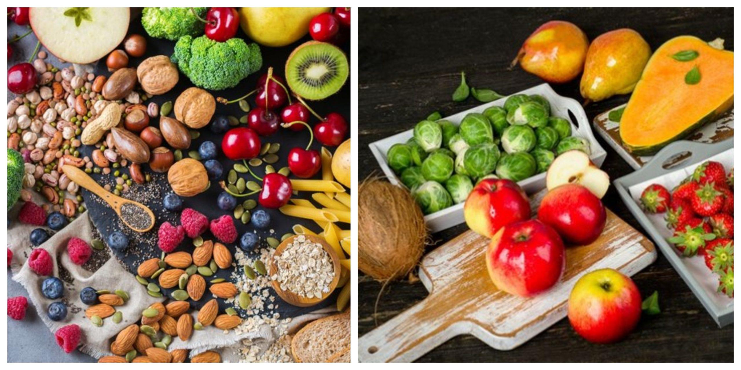 أطعمة يمكنها أن تزيل القلق أو التوتر وتساعد على تحسين المزاج