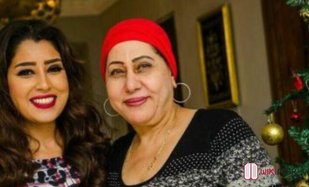 أم وفاء عامر