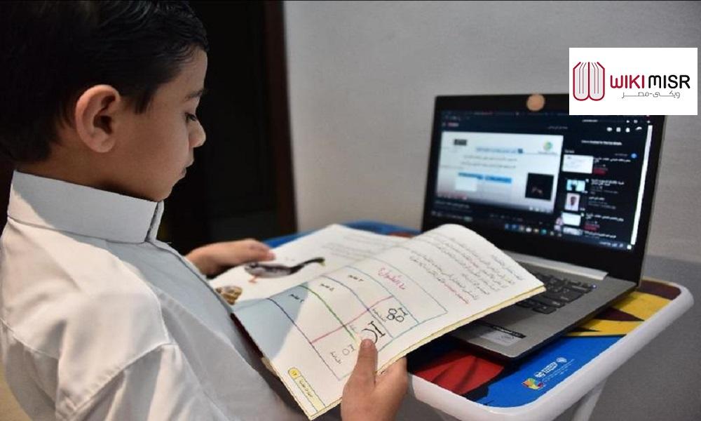 آلية الاختبارات النهائية وتوزيع درجات الابتدائية والمتوسطة في السعودية