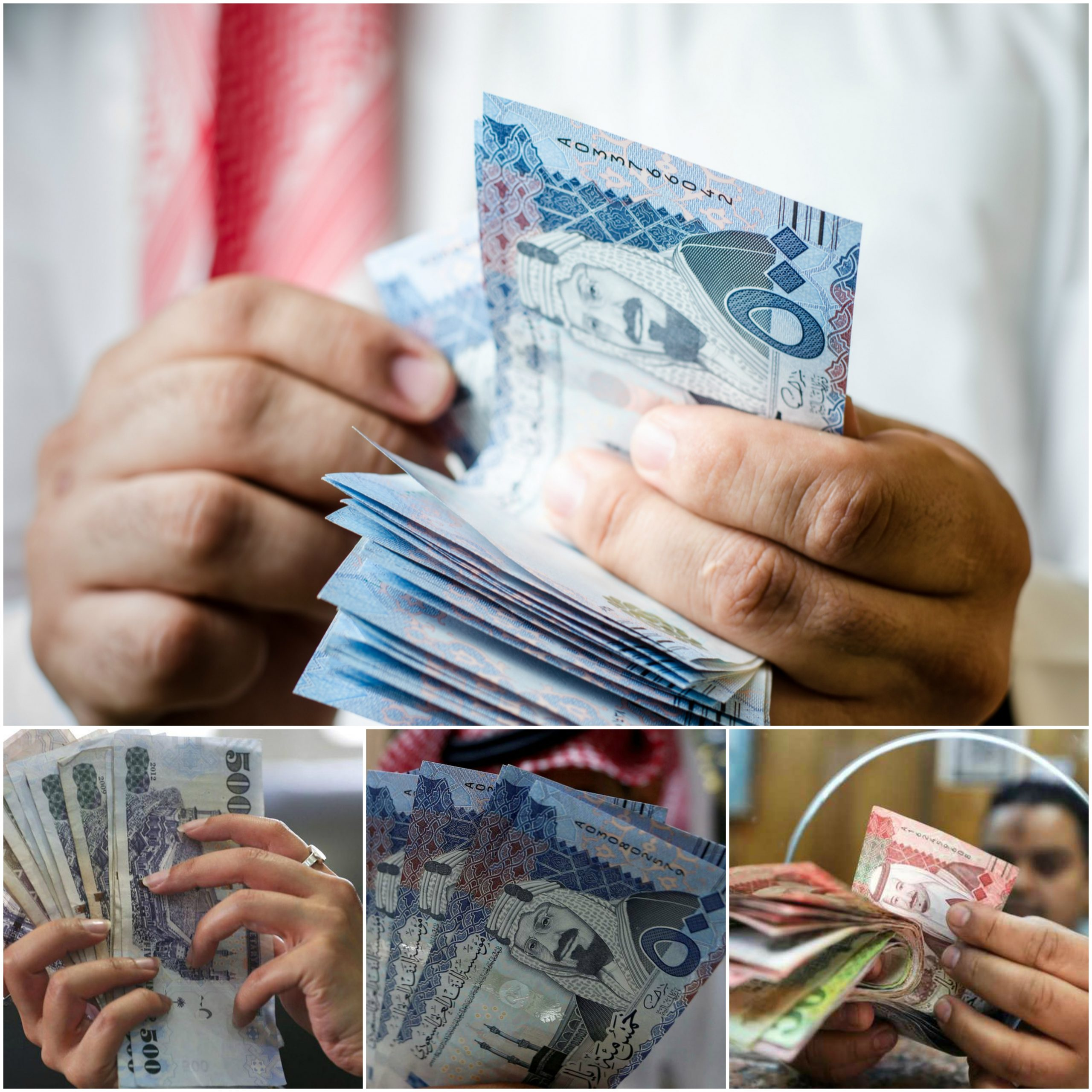 الحصول علي قرض شخصي بالتقسيط بدون كفيل للمقيمين بالسعودية