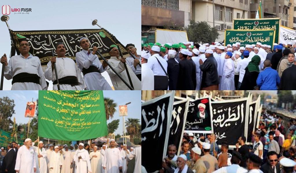 تعرّف على الطرق الصوفية وأشهرها في مصر