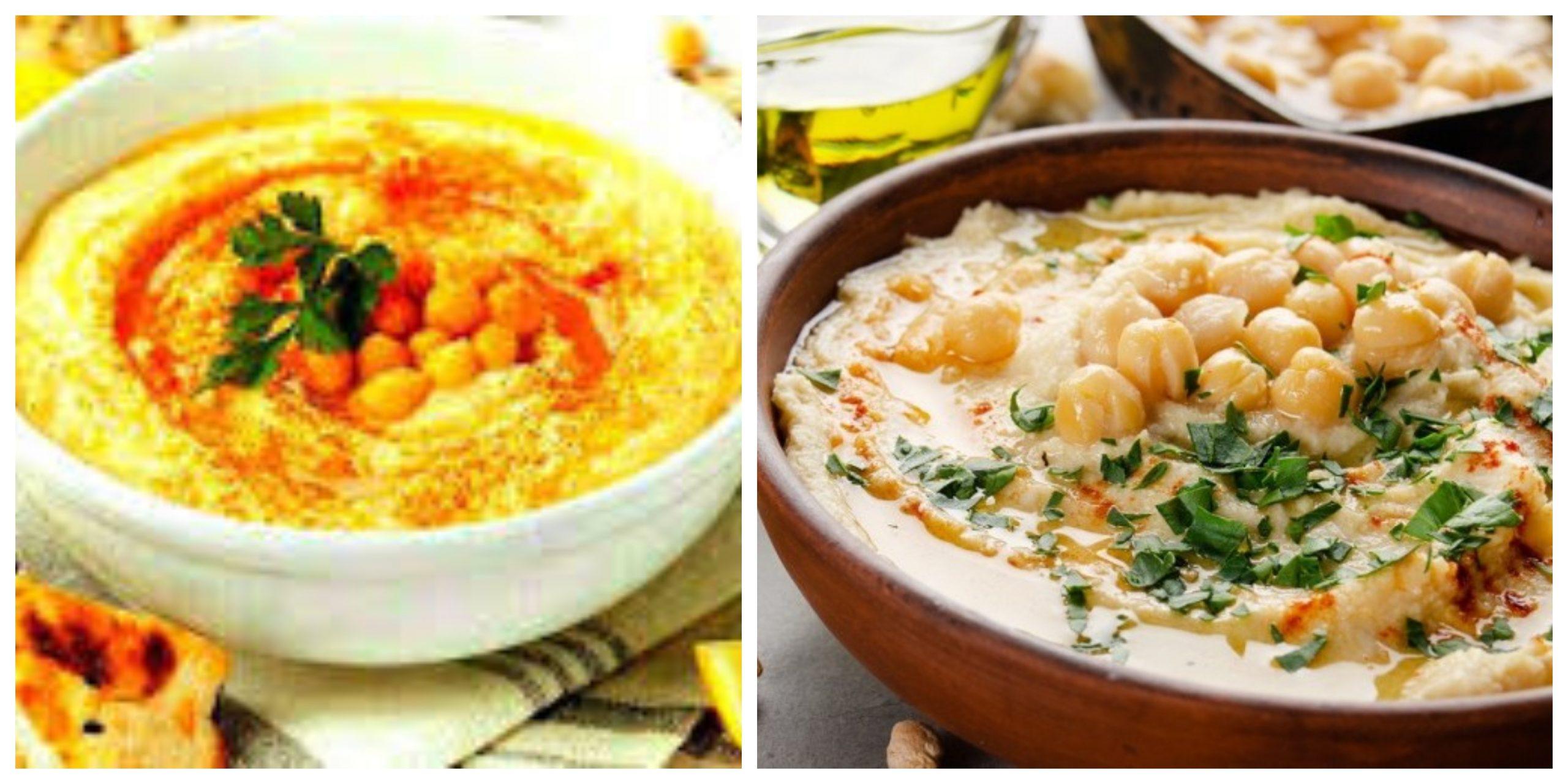 الفوائد الصحية لإضافة الحمص إلى وجباتك اليومية