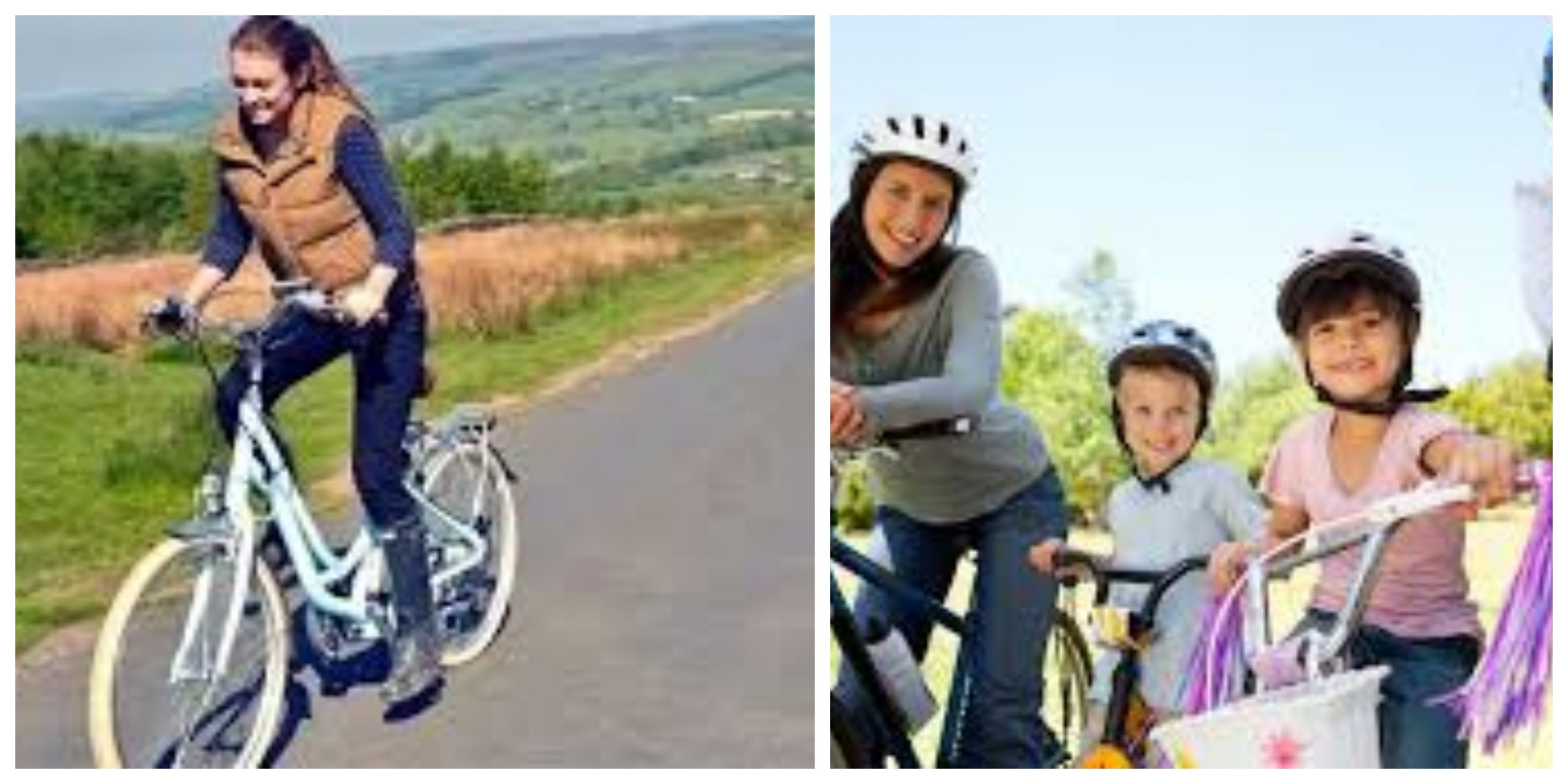 الفوائد الصحية لركوب الدراجات وكيف يمكن أن تركبها بأمان وصحة