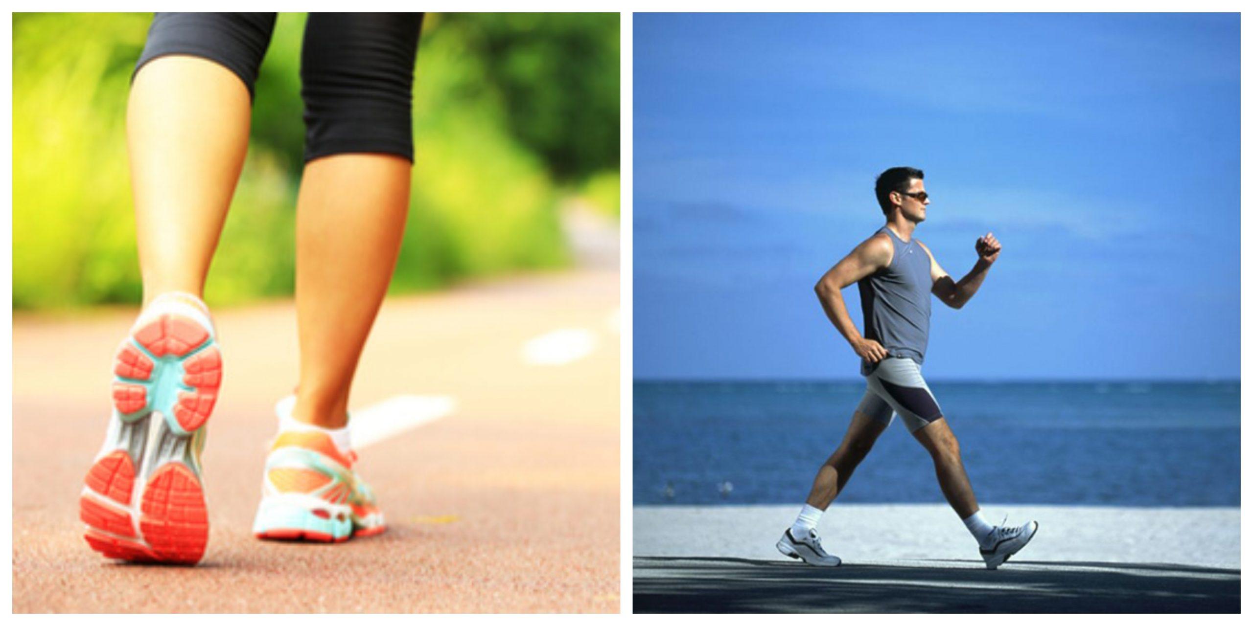 طريقة المشي التي تسير بها يمكن أن تكشف معلومات مثيرة عن صحتك