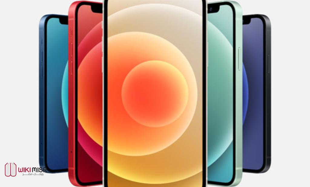 مواصفات ايفون 12 ميني وسعره – اعرف العيوب والمميزات