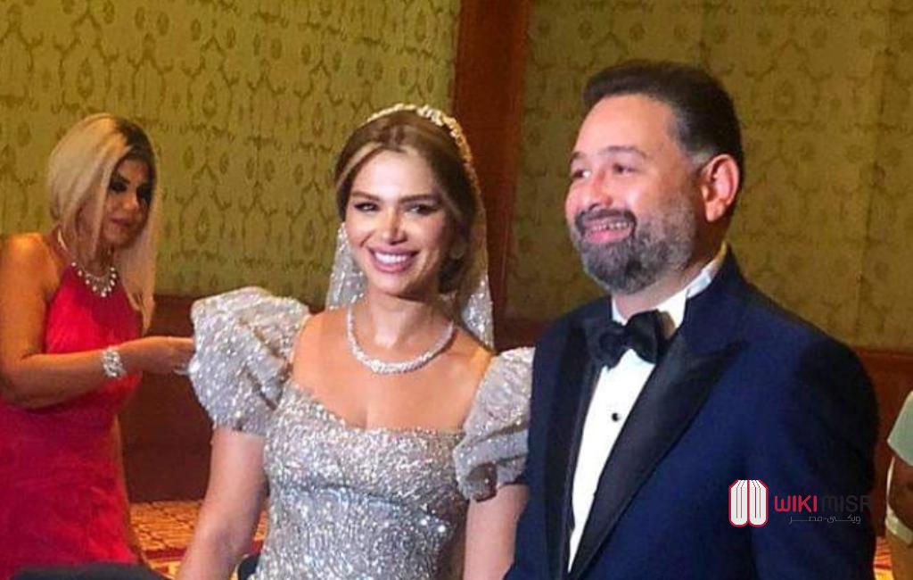 من هو أمير شاهين – وقصة حفل زفافه الأسطوري