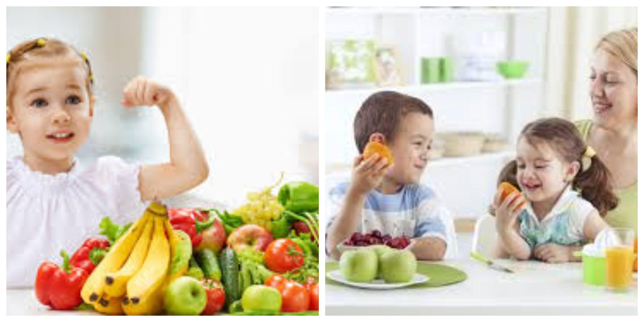 دعم وتشجيع المجتمع لتناول الطعام في عائلتك