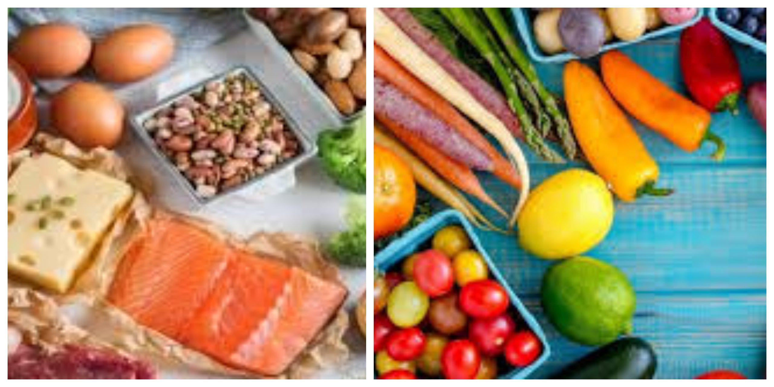 """أنظمة غذائية """"ريجيم"""" يمكنها أن تحافظ على صحة القلب"""
