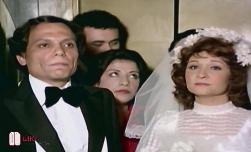 زواج عادل إمام من لبلبة