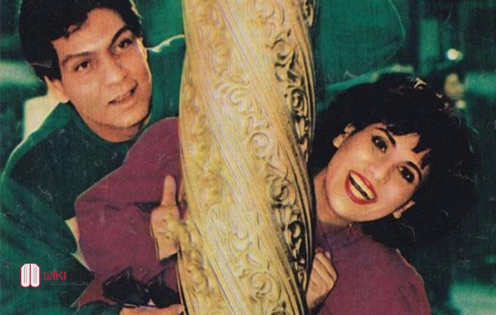 زوجات أحمد عبد الوارث