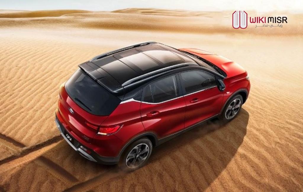 سعر ومميزات السيارة ساوايست 2020 في مصر