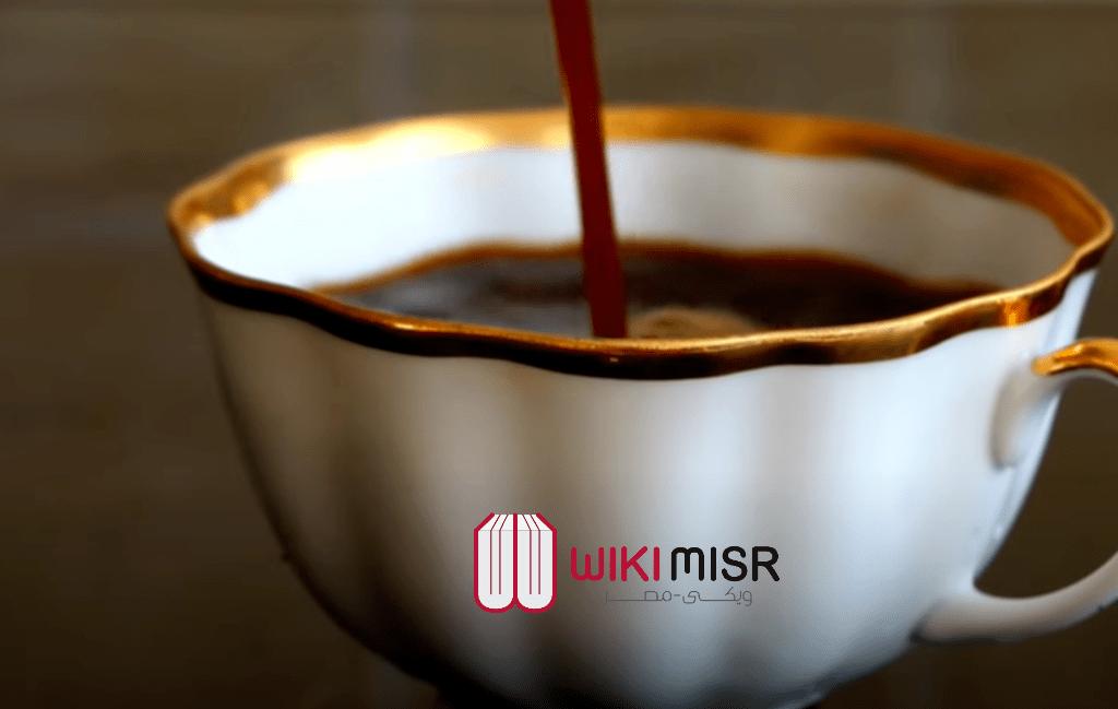 طريقة عمل القهوة بأنواعها المختلفة