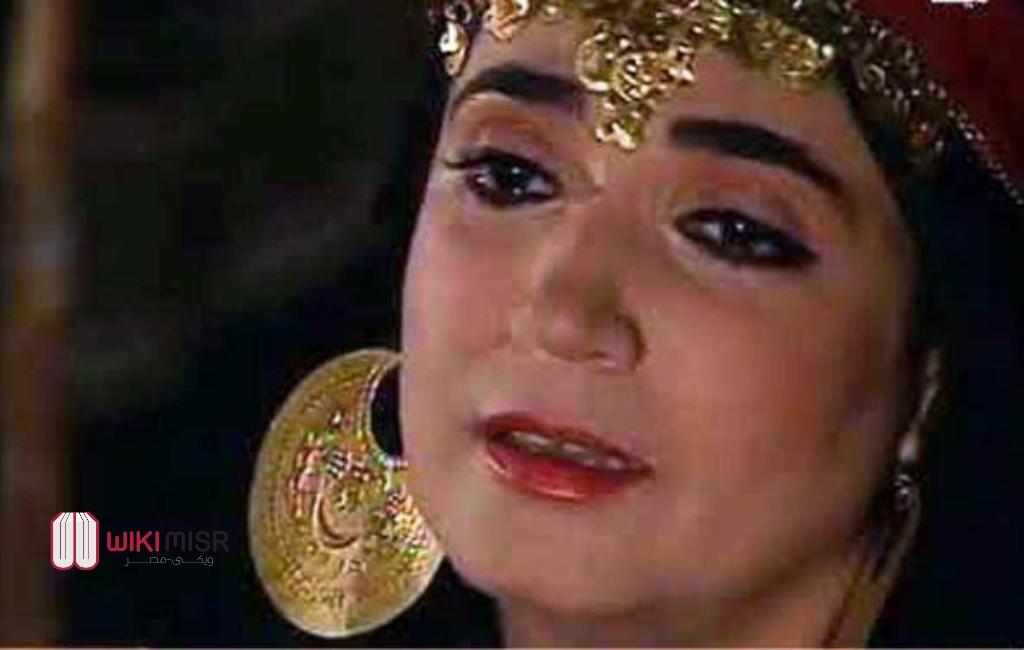 فاطمة التابعي – بدأت من فرقة رضا واعتزلت بسبب الحجاب