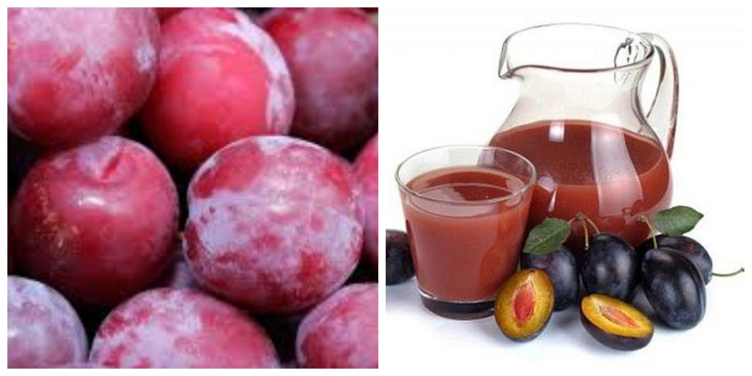 فوائد صحية لعصير البرقوق لن تتخيلها